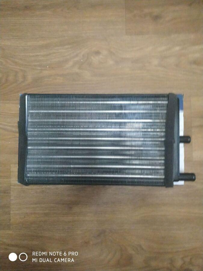 Радиатор охлаждения 2141