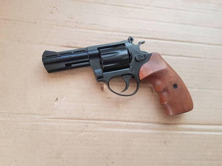 Продам Німецький револьвер МЕ 38 роскет НЕРОЗТОЧЕНИЙ БАРАБАН!