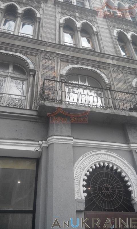 Код 423807. Квартира в Бельгийке на Ришельевской.