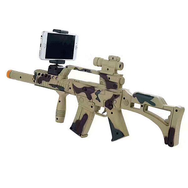 Автомат дополненной реальности AR Gun Game AR-3010. Доставка Украина