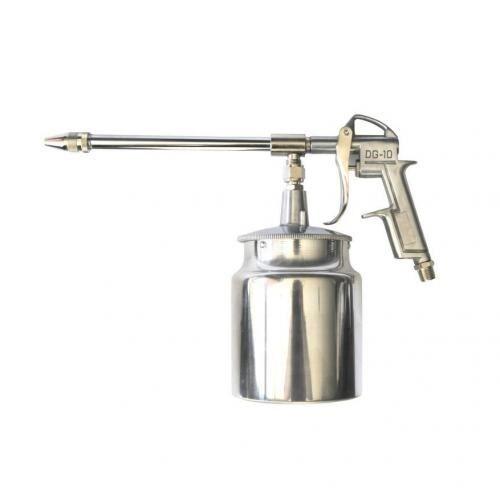 Пневмопромывка для мотора (мовильница) 700 гр.