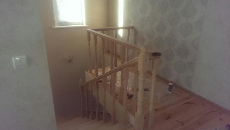 изготовление лестниц любые бетонные деревянные