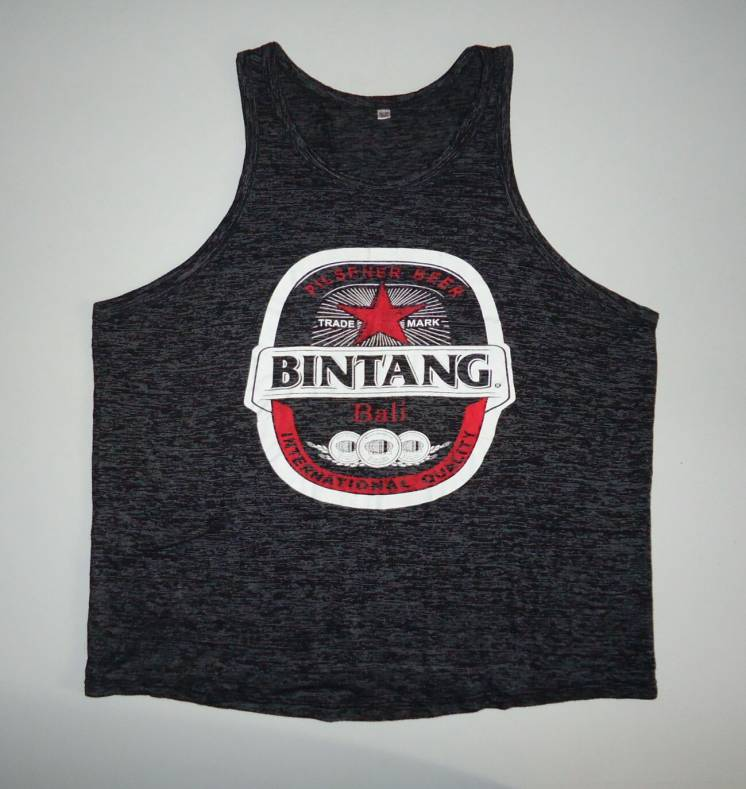 Майка Bintang Beer Bali (L-XL)