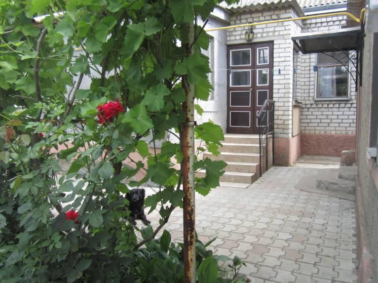Продажа дома в Матвеевке