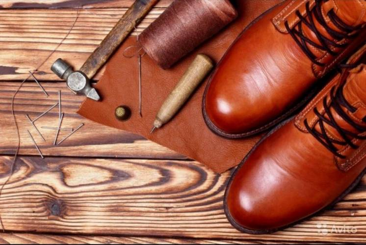 Курсы по ремонту обуви и кожгалантереи