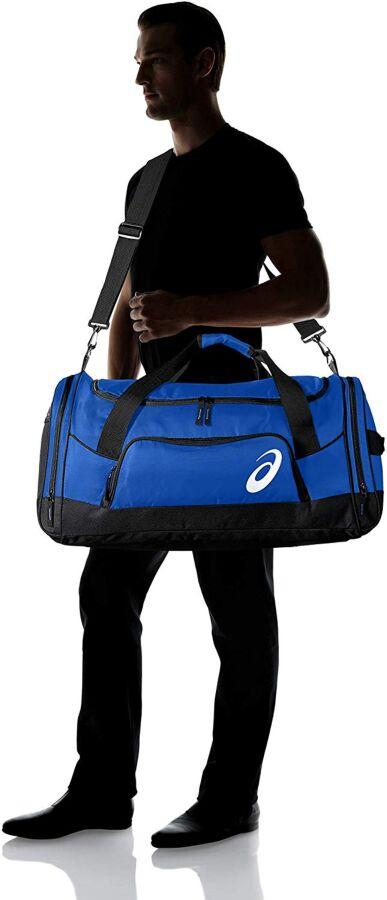 Спортивная сумка ASICS Edge Ii Medium Duffle. США. Оригинал.