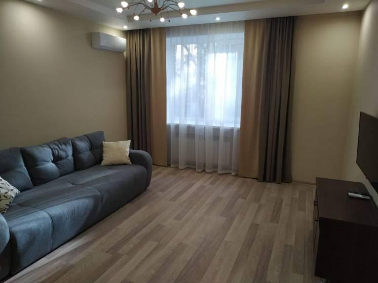 Сдам 1к в новом доме с автономным отоплением