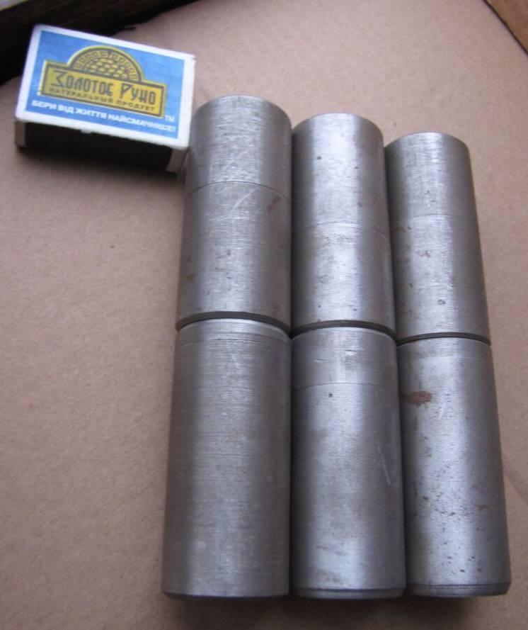 3 больших железных завесы (для металлических: дверей, люков, крышек и