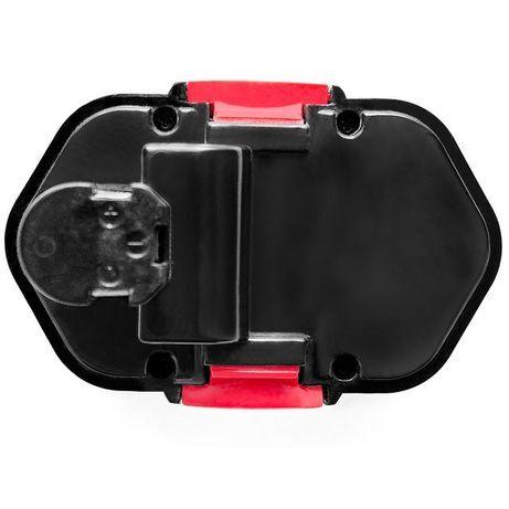 Аккумулятор 18 В, 1.2 Ач, NiCd, для дрели-шуруповерта DT-0312INTERTOOL