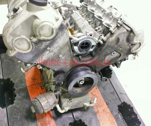 Двигатель Панамера Porsche Panamera 4s Turbo 4.8L V8