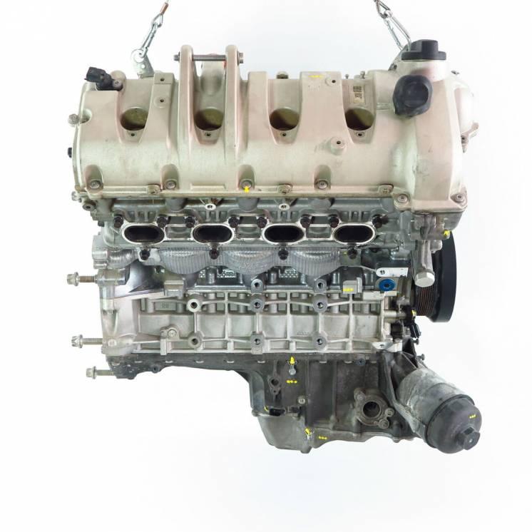 Двигатель мотор Porsche Cayenne 92A 958 4.8 V8 GTS M4802 M 48.02