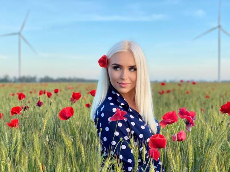 Профессиональный фотограф г. Одесса