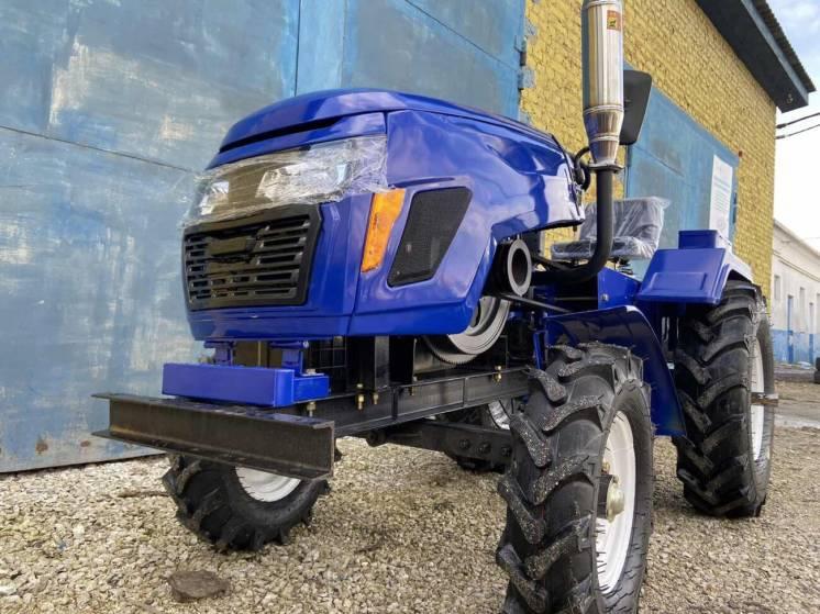 Трактор т 25,+Фреза 140 + 2к плуг ,Мототрактор,Міні трактор,Доставка
