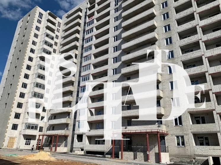 1 комнатная 53 кв 12 этаж новостроя Инфинити 2 секция М Центр рынок