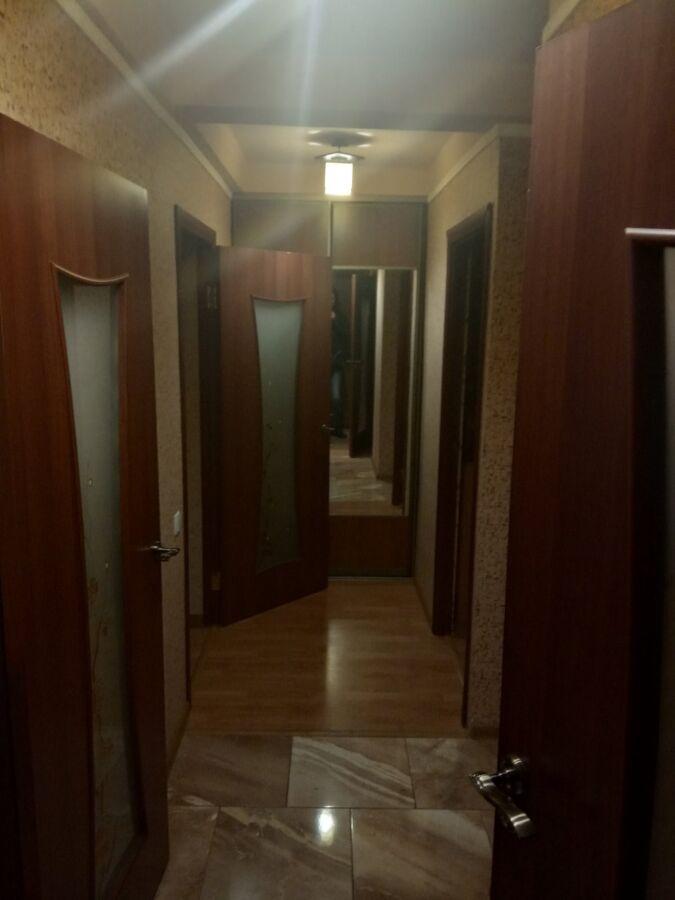 Квартира Дебальцево