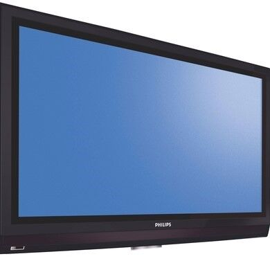 Телевизор плазма 42' Philips 42PFP5332/10 с приставкой интерент к ТВ