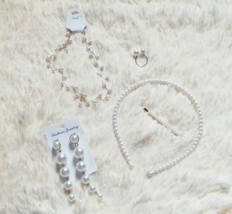 Подарочный набор готовый подарок девушке