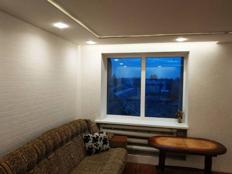 Сдам комнату с ремонтом в частном доме Лысая Гора
