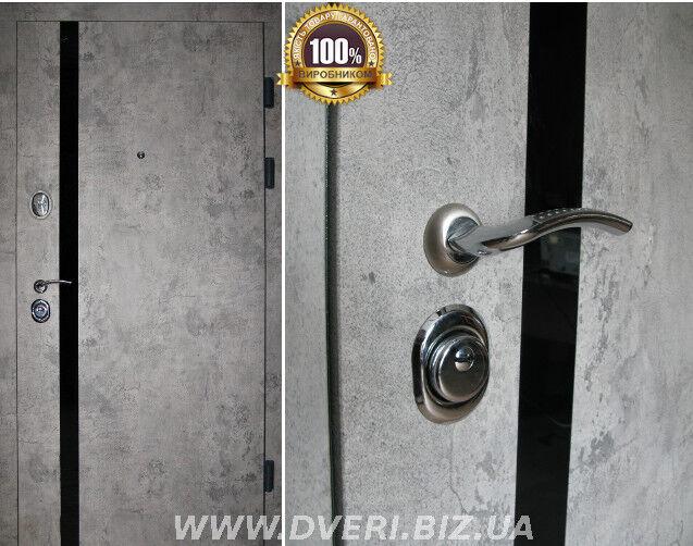 Вхідні двері 100 моделей Сучасний стиль Надійний  тепло шумо захист