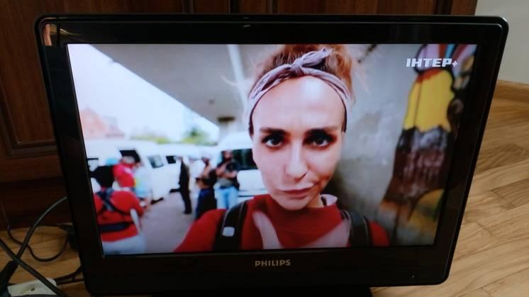 """Телевізор 19"""" Philips 19PFL3403D/10"""