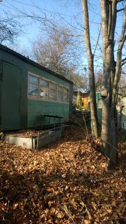 Продам кооперативный садовый участок 6 соток Старый Люботин