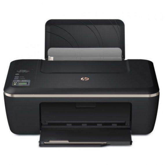 Струйное МФУ HP Deskjet Ink Advantage 2515 без картриджей