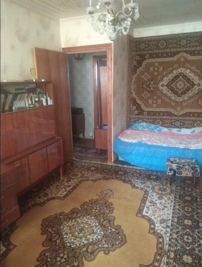 Уютная 3-х комнатная чешка по ул Северина Потоцкого 32