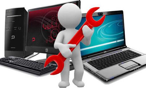 Заправка картриджів, ремонт ноутбуків, чистка, заміна термопасти