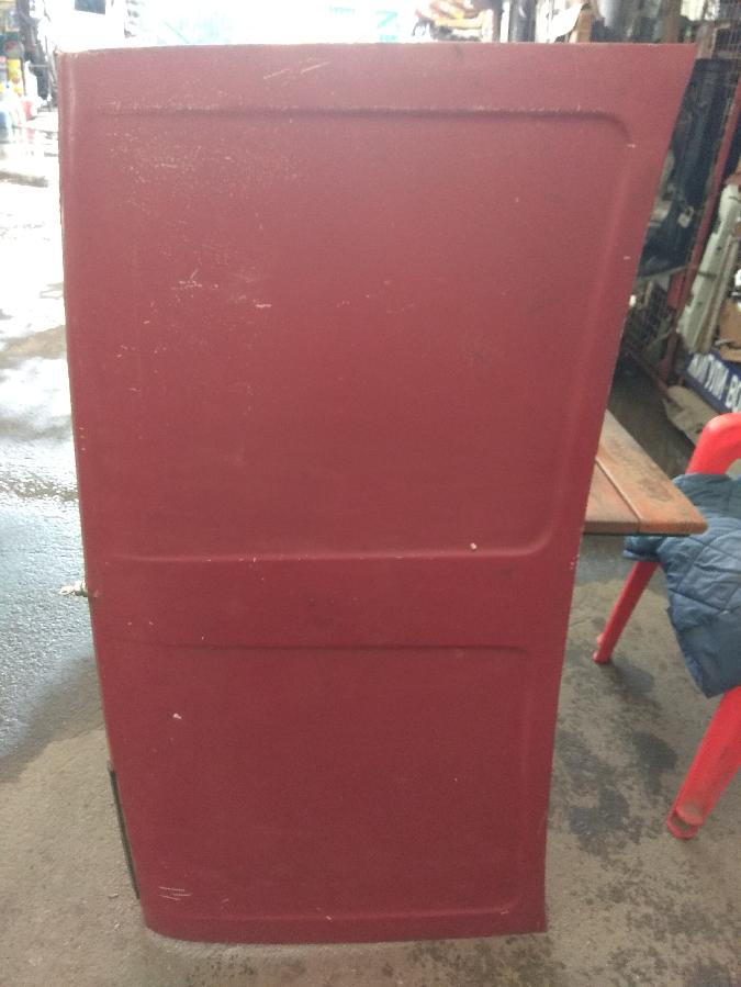 Крышка багажника Ваз 2106