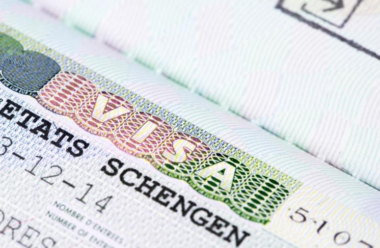 Рабочая виза в Польшу, Чехию, Литву без посредников! Лучшая цена!