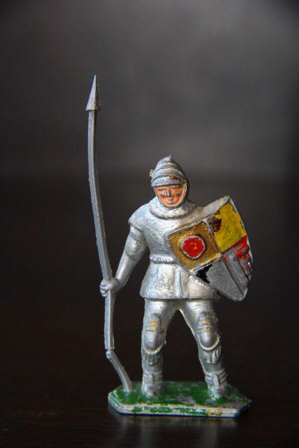 рыцарь Lone Star 51-54мм