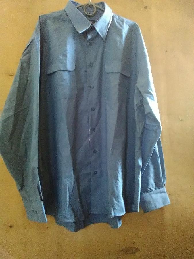 Новая рубашка Barisal (Германия)
