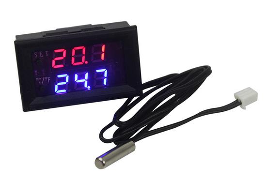 XH-W1209 Цифровой регулятор температуры термостат