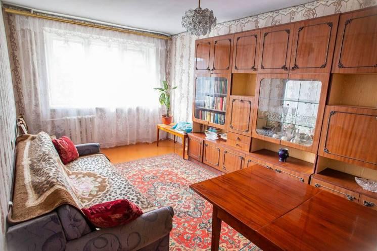 Продам 3- х к квартиру район ул. Леваневского