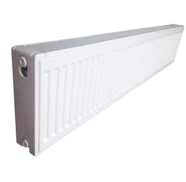 Радиатор стальной GALACTIC тип 22 300х1400 боковое подключение
