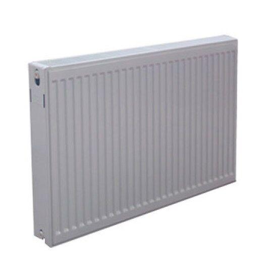 Радиатор стальной GALACTIC тип 22 300х900 боковое подключение