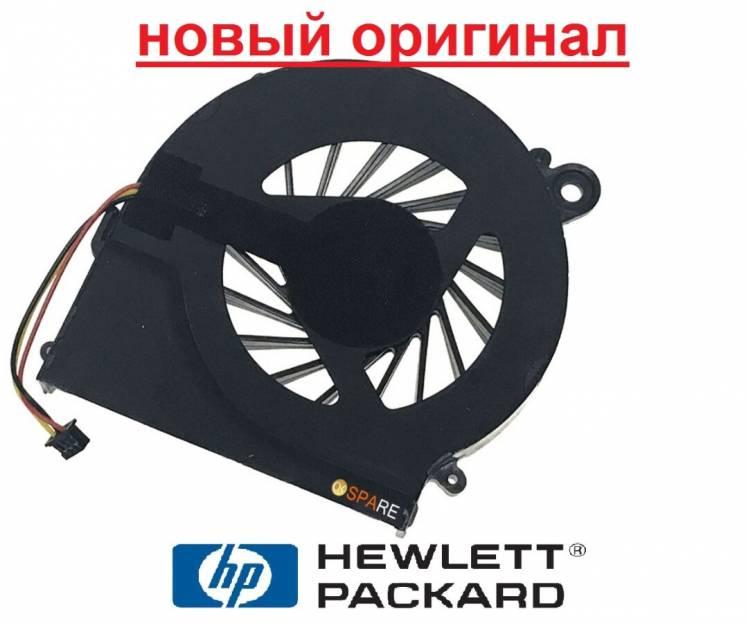 Вентилятор Кулер HP 4GR25HSTPB0, 595832-001 новый