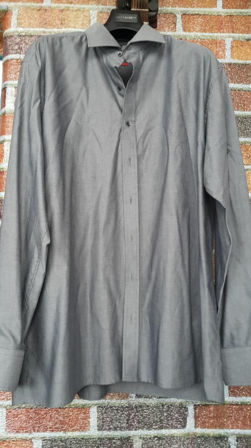 рубашка ETERNA Modern Fit XL