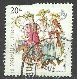 Продам марки Украины 2004