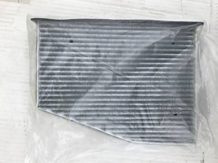 M110112 Denckermann фильтр салона угольный