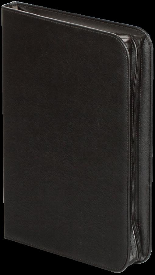Папка деловая искусственная кожа BM.1621-01 Buromax