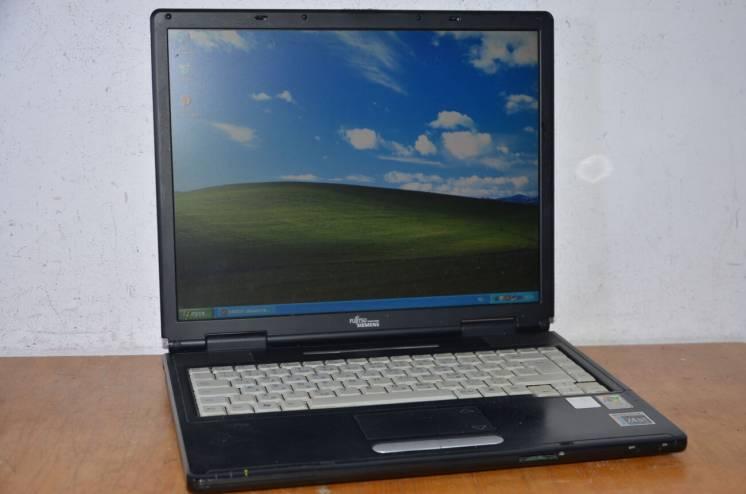 657. Ноутбук Fujitsu-siemens Amilo V2020! Мегаsale