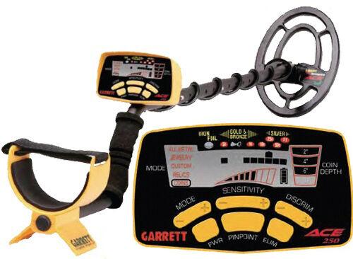 Металлоискатель Garrett ACE 250 +кредит.Магазин!
