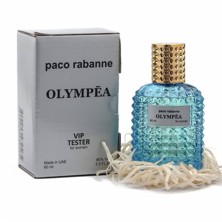 Teстер VIP женский PACO RABANNE Olympea 60 мл