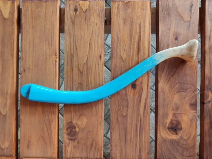 Квоки риболовецькі. 37 см довжина широкий асортимент #23