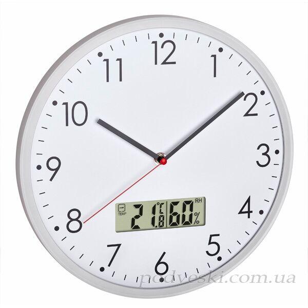Настенные электронные часы, часы на холсте, интерьерные для дизайна