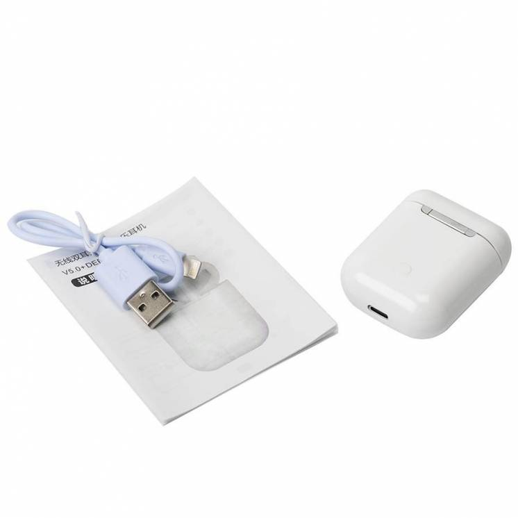 Наушники Bluetooth полностью беспроводные i15 TWS
