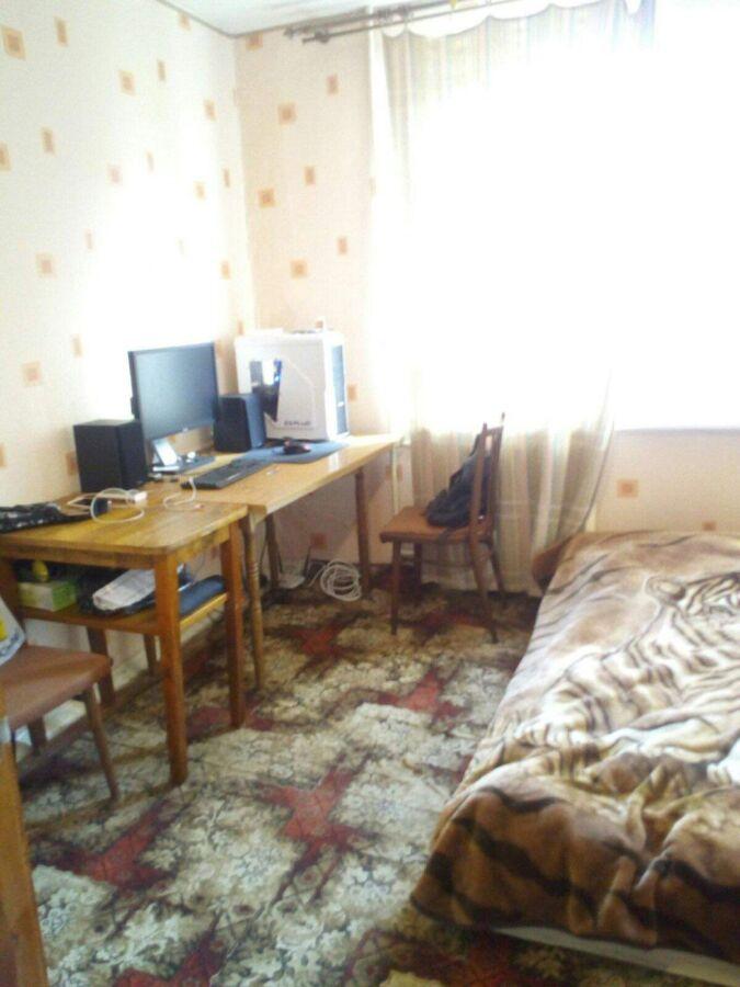 Продам 2 комнатную изолированную квартиру на Салтовке