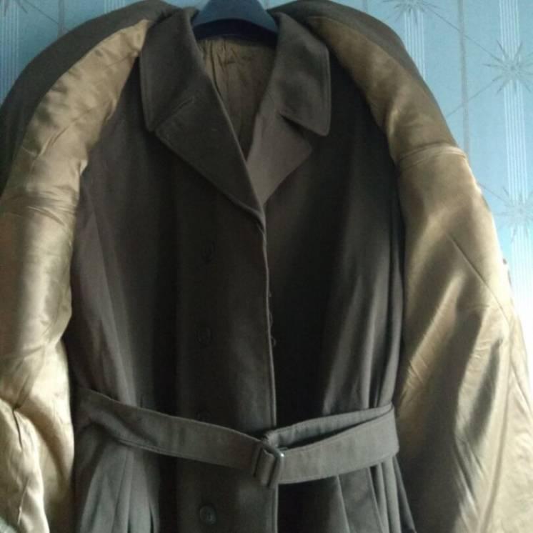 Пальто офицера ВВС СССР