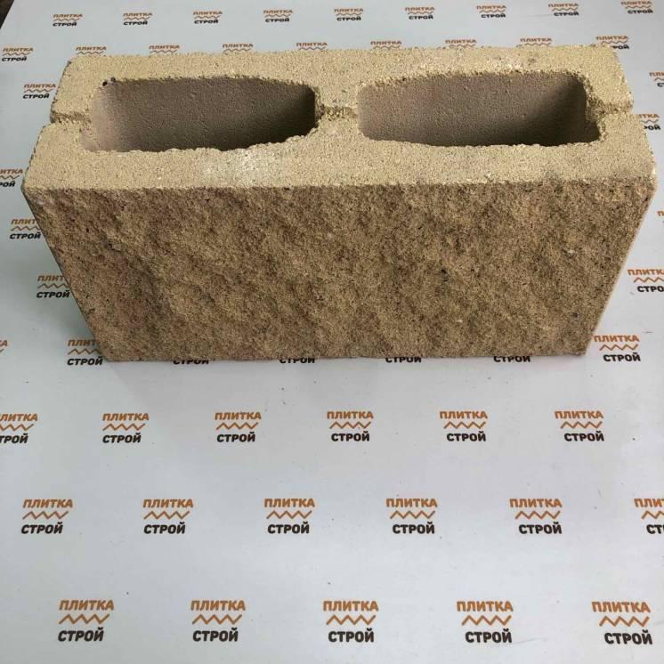 Блок декоративный
